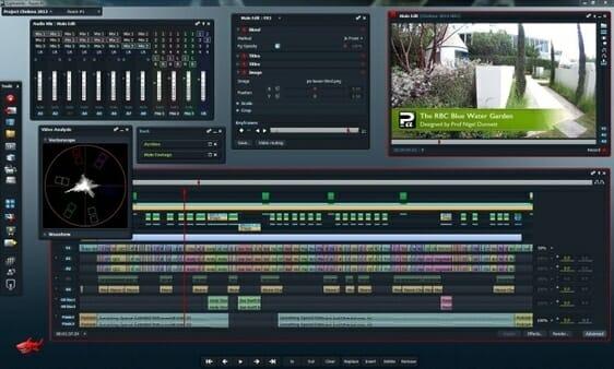 lightworks-video-editor