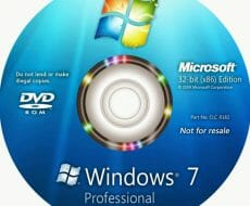 How to Activate Window 7 Professional product key, windows 7 professional serial key