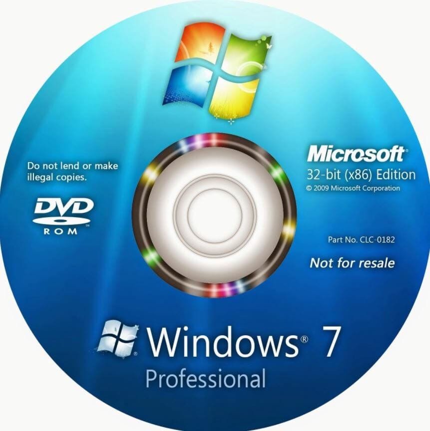 windows 7 sp1 torrent 32 bit