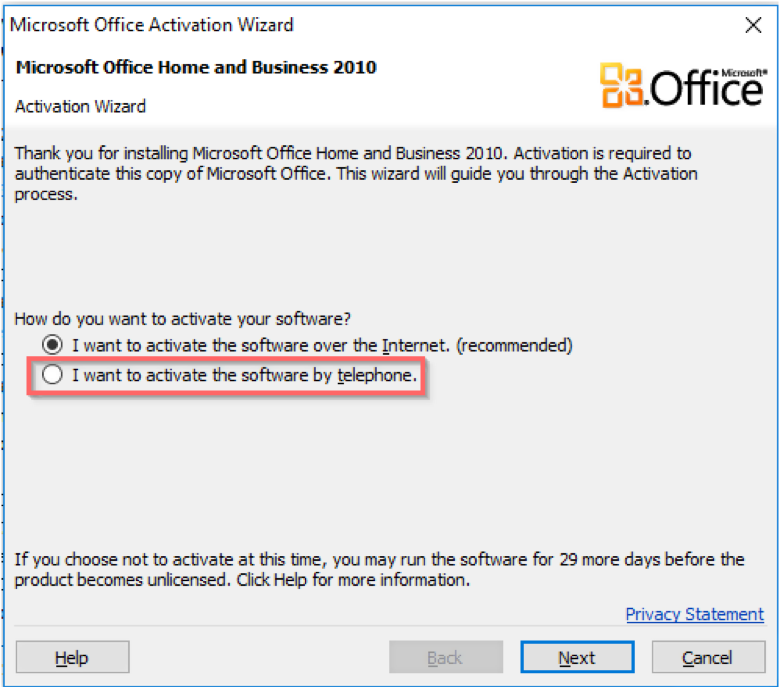 office 2010 professional plus serial 2018