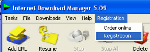 download manager seri no 2018