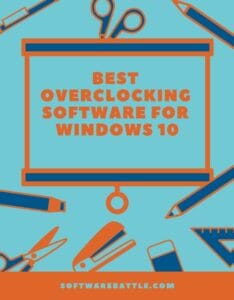 best overclocking software for windows 10
