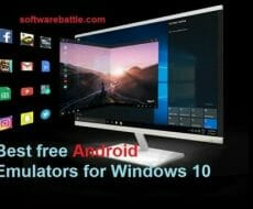 best free android emulator for windows 10