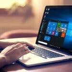 Windows 10 to SSD Migration
