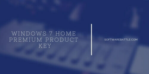 windows-7-home-premium-product-keys