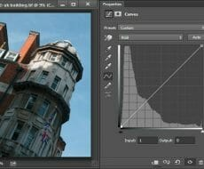photoshop interface