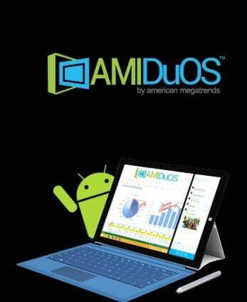 AMI Duos