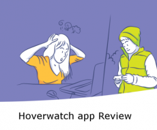 Hoverwatch app