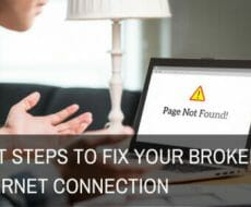 Fix-Broken-Internet-Connection