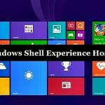 Windows-Shell-Experience-Host