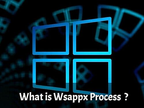 Wsappx